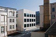 Sonderlabore der Universität Leipzig
