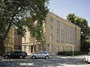 Hörsaal wird zum Wohn- und Geschäftshaus in Erfurt