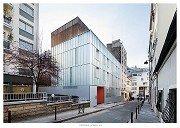 Sozialer Wohnungsbau in Paris