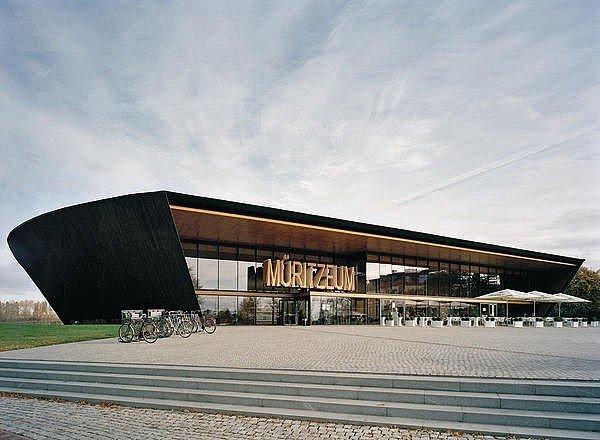 Erlebnismuseum in Waren