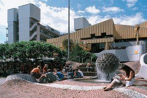 Sanierung Universität Konstanz