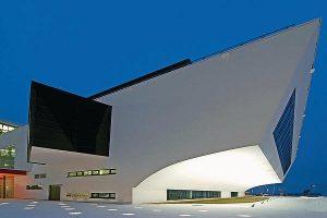Multimediahalle in Herzogenaurach