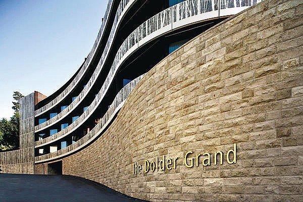 Um- und Ausbau eines Grandhotels in Zürich