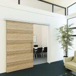 Schallschutztüren von Lindner sorgen für Ruhe