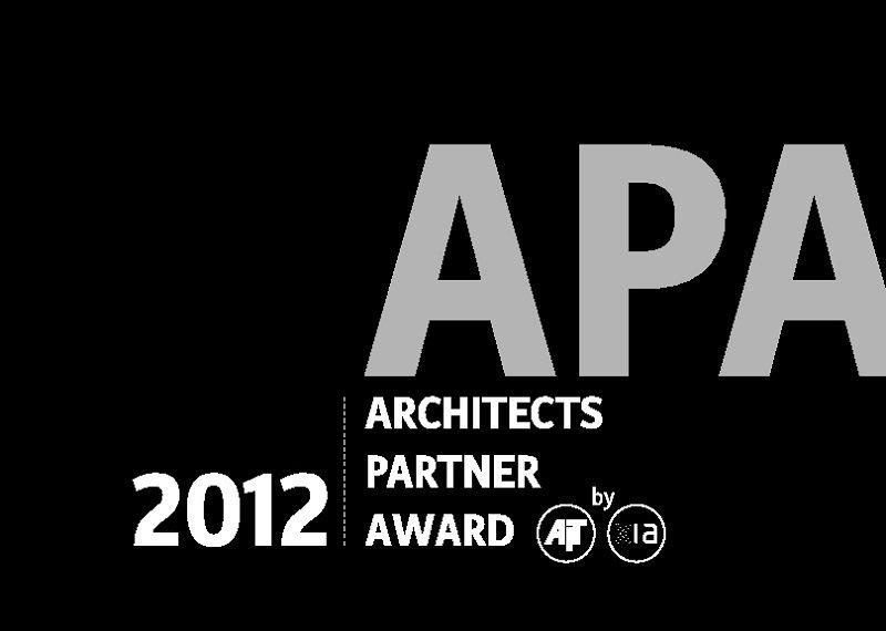 Der APA Award würdigt die herausragende technische und architektonische Beratungsleistung der Außendienstmitarbeiter und des Architekten-Teams der VELUX Deutschland GmbH.
