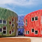 Innovationszentrum für Kinder in Valencia