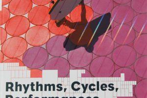 """Buch """"Rhythms, Cycles, Performances"""""""