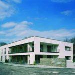 Altenpflegeheim Klaus-Bahlsen Haus