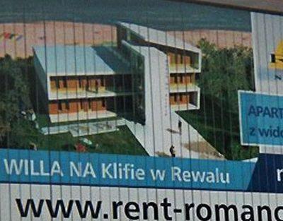 Appartementhaus an der Ostsee
