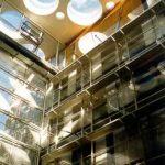 Architekten Kauffmann Theilig & Partner:VOLKSBANK PFORZHEIM