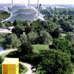 Ausstellung Olympiapark, München