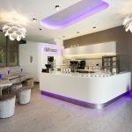 Cafe und FrozenYoghurt _ Victory Coffee