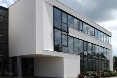 Bürogebäude Dögelmühle