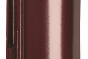 Rot wie ein guter Burgunder Wein: Mit der neuen Dachziegelfarbe Burgund vereint ERLUS die alte Dachziegel-Tradition der französischen Region mit modernster Technik.