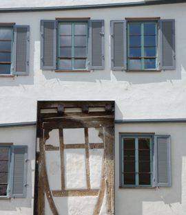 Sanierung Rathaus Stuttgart Bad Cannstatt