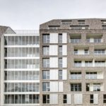 Neugestaltung Schiebeladen Griesser Wohnprojekt Paris