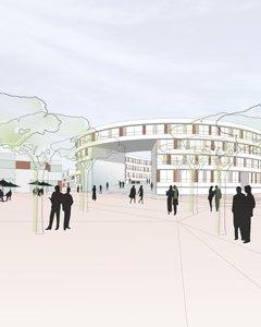 Campus Bochum