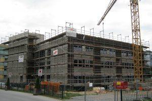 Erweiterungsbau des Herzogin Elisabeth Hospitals