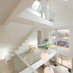 Platz 1: Umbau eines Einfamilienhauses, Stuttgart - Frey Architekten