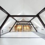 Platz 3: Vom Stall zum Studio, Meerbusch - mo.studio