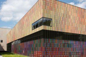 Museum Brandhorst, 2009