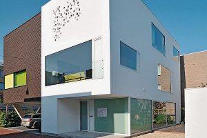 Wohnhaus in Groningen