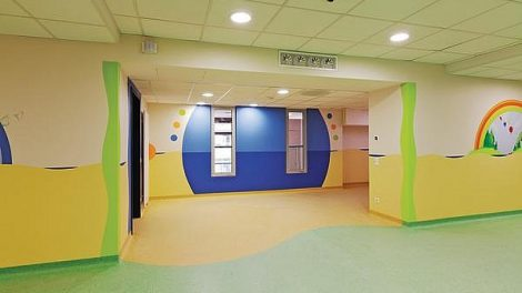 Kinderklinik in Neuwied