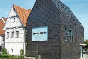 Geschäftshaus in Metzingen