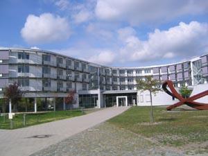 Deutsche Hochschule für Verwaltungswissenschaften, Speyer