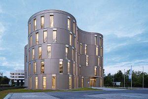 Zentrum für Molekulare Biowissenschaften (ZMB) in Kiel