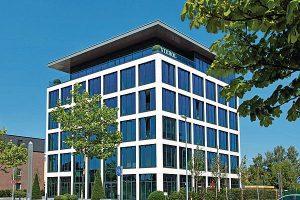 Unternehmenszentrale in Oldenburg