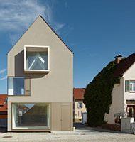 Wohnhaus in Metzingen