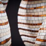 Innovatives Fliesendesign – umgesetzt mit keramischer Handwerkskunst, ganz nach persönlichen Vorstellungen.