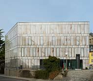 Bibliothek Folkwang
