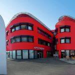 Umfassend gut versorgt im Metropol Medical Center in Nürnberg: Trinkwassersicherheit für Klinik, Ärzte und Patienten