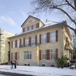Mit viel Liebe zum Detail - Villa zu altem Flair verholfen