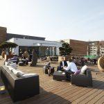 Neues Hotelkonzept: Aspria – The Club