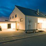 Einfamilienwohnhaus in Einhausen