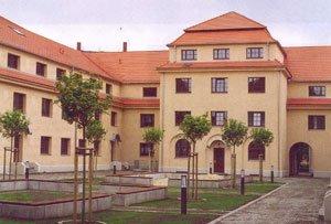 Erlweinhof - Altpieschen