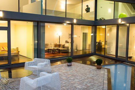 Haus L. / A-Perchtoldsdorf