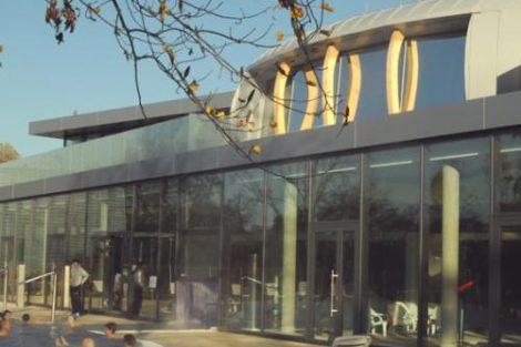 Erweiterung Stadtbad SOLEO Heilbronn