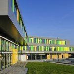 Evangelisches Gymnasium Bad Marienberg