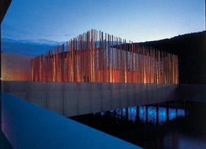 Expo 02: Viv(r)e les frontières - Grenzen (er)leben