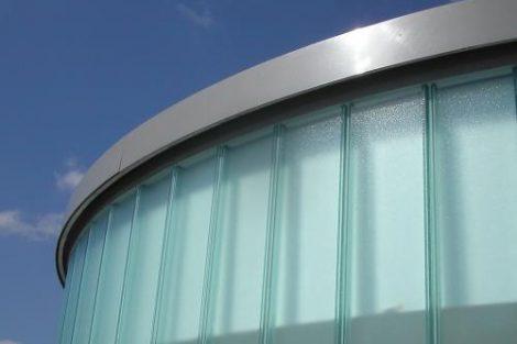 Fassadensanierung Karstadt Flensburg