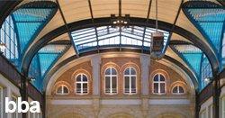bba Architektenforum am 6. November im KulturBahnhof Kassel