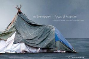 Im Brennpunkt.Focus of Attention: Europäischer Architekturfotografie-Preis 2013