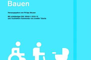 Handbuch und Planungshilfe Barrierefreies Bauen