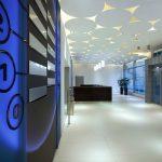 Armstrong Canopy Optima Circle, Jarasova Office Centre, Slowakische Republik, Architekt: Juraj Mihálik