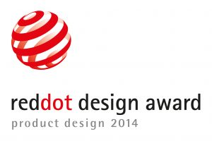 Red Dot Award: Product Design 2014