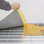 Revolutionäre Lösung für die Sanierung: Ultraflache Fußbodenheizung – ohne Estrich